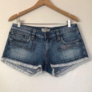 Taverniti SO Jeans Shorts Size 31